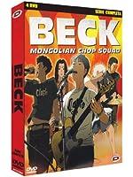 Beck - Mongolian Chop Squad - Serie Completa (4 Dvd)
