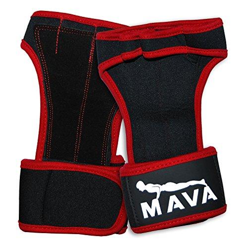 Mava Fitness Gloves: Workout Gym Equipment For Men