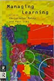 img - for Managing Learning by Christopher Mabey (Editor), Paul Iles (Editor) (1-Dec-1993) Paperback book / textbook / text book