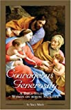 Courageous Generosity: A Bible Study for Women on Heroic Sacrifice (Courageous Studies for Women)