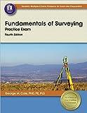 Fundamentals of Surveying Practice Exam