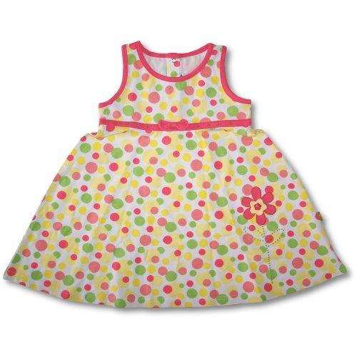 LeTop Girls Dot Sundress ~ Daisy Dots - Buy LeTop Girls Dot Sundress ~ Daisy Dots - Purchase LeTop Girls Dot Sundress ~ Daisy Dots (Le Top, Le Top Dresses, Le Top Girls Dresses, Apparel, Departments, Kids & Baby, Girls, Dresses, Girls Dresses, Baby Doll & Sundresses)