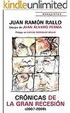 Cronicas de la Gran Recesi�n (2007-2009) (Monograf�as n� 1)