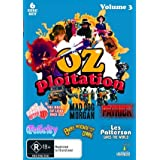 "OZ Ploitation - Volume 3 [6 DVDs] [Australien Import]von ""Barry Humphries"""