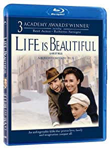 Life Is Beautiful [Blu-ray] (Sous-titres français)