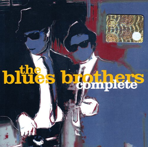 BLUES BROTHERS - The Blues Brothers: Complete - Zortam Music