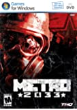 Metro 2033 - Standard Edition