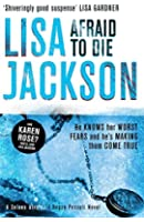 Afraid to Die: Montana series, book 4 (Montana Mysteries)