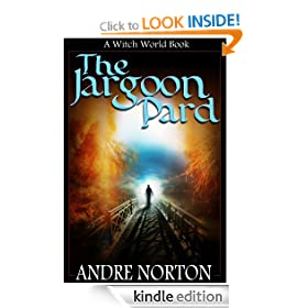 The Jargoon Pard (Witch World Series (High Hallack Cycle))