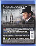 Image de El Discurso Del Rey (Combo) (Blu-Ray) (Import Movie) (European Format - Zone B2) (2012) Colin Firth; Geoffrey