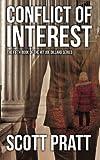 img - for Conflict of Interest (Joe Dillard Series) (Volume 5) book / textbook / text book