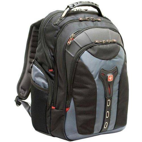 59658efc4feb Swiss Gear Bag Small Travel Bag (Black) Price in India