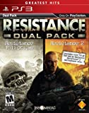 Resistance Greatest Hits Dual Pack 輸入版