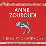 The Lady of Sorrows | Anne Zouroudi