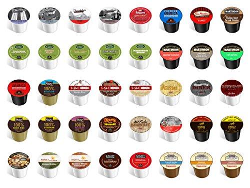 Keurig K Cups Variety front-635692