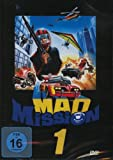 Mad Mission 1 - 16:9 Widescreen [DVD] (2009) Sylvia Chang, Lindzay Chan