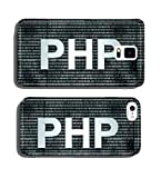 PHP binary code background cell phone cover case iPhone 4 5 6 plus / iPad mini 2 3 / Samsung S3 S4 S5 S6 Note2 Note3 Note4 / HTC Blackberry Sony Huawei