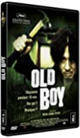 Old Boy [Édition Simple]
