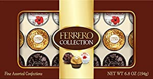 Ferrero Collection, 18 Count