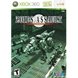 Zoids Assault - Xbox 360