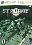 Zoids Assault - Xbox 360