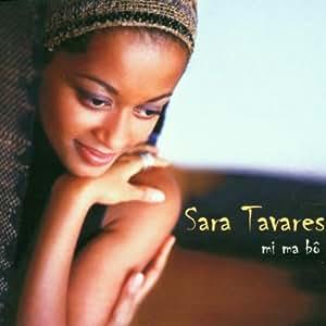 Sara Tavares - Mi Ma Bo - Amazon.com Music