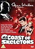 Edgar Wallace Presents: Coast of Skeletons [DVD]