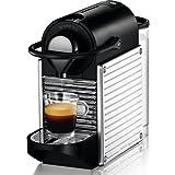 Nespresso Pixie Espresso Maker, Chrome