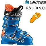 LANGE(ラング) ラング スキーブーツ 2017 RS 110 SC 16-17 LANGE RS RACEシリーズ スキーブーツ LBF1310 26cm