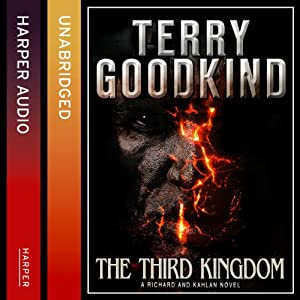 The Third Kingdom Audiobook