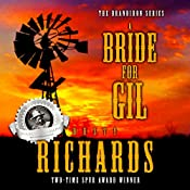 A Bride for Gil | Dusty Richards