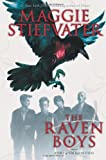 Raven Cycle 01. The Raven Boys