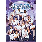 Melrose Place: The Fifth Season, Volume 1by Heather Locklear