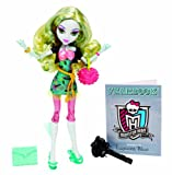 Monster High - Picture Day - Lagoona Blue