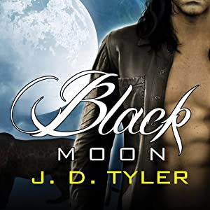 Black Moon Audiobook