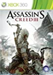 X360 Assassin's Creed 3 - Trilingual