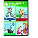 4 Kid Favorites: Jetsons, The