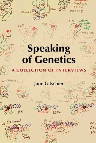 Speaking Of Genetics
