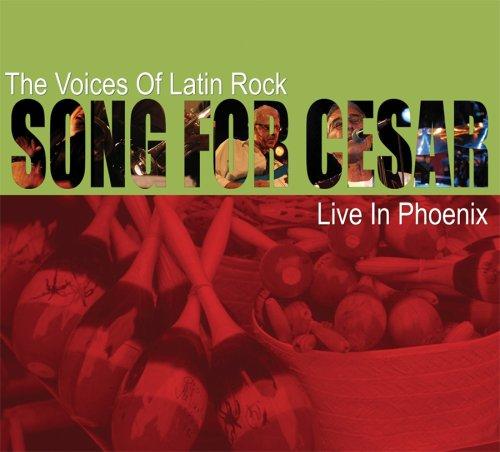 Song For Cesar: Live In Phoenix (En