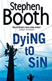 Dying to Sin (The Cooper & Fry Series Book 8)
