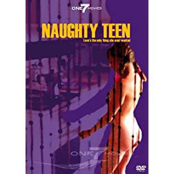 Naughty Teen