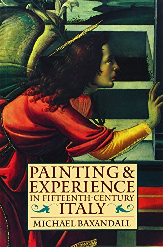 Painting and Experience in Fifteenth-Century Italy: A...