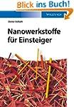Nanowerkstoffe für Einsteiger (V...