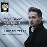 Flow My Tears - Songs for Lute Viol & Voice
