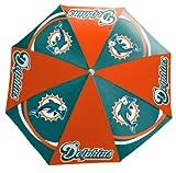 NFL Beach Umbrella NFL Team: Miami Dolphins