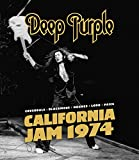 California Jam 1974 [Blu-ray]