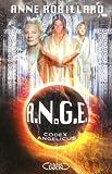A.N.G.E tome 5: Codex Angelicus