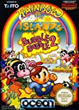 Rainbow Islands - Bubble Bobble 2 (NES)