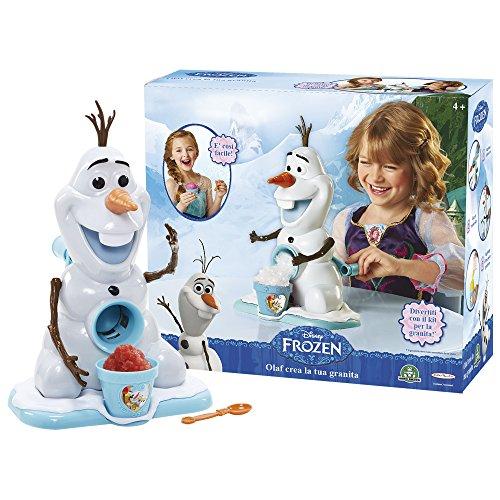 Giochi Preziosi - Frozen Crea La Tua Granita con Olaf