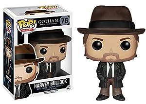 Funko POP TV: Gotham - Harvey Bullock Action Figure at Gotham City Store